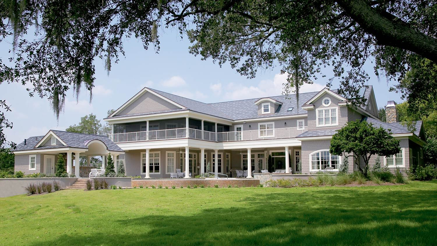 100 Southern Home Designs Luxury Homes Ideas
