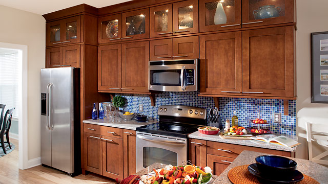 It S Everything A Distressed Home Isn T Timberlake Cabinetry