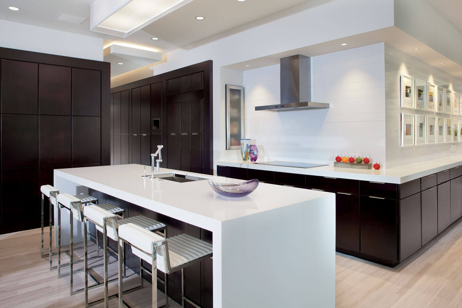 The new american home 2012 features timberlake cabinetry for Software cocinas integrales