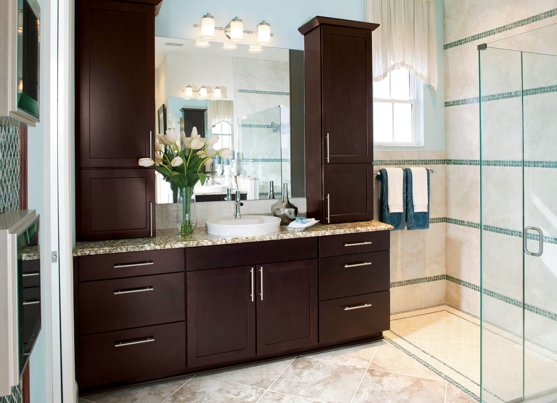 the builder concept home 2012 gen y master bath