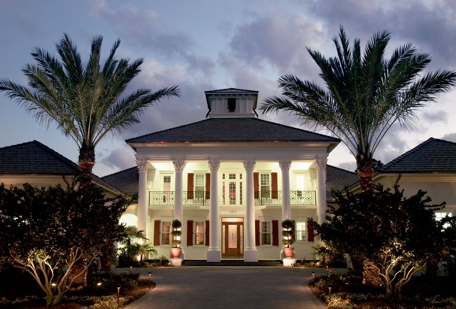 southern hospitality ForSouthern Homes Florida