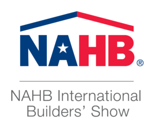 NAHB International Builders' Show logo