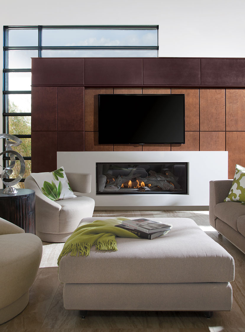 Fireplaces Great Rooms And Room: The Greater Than Great Room