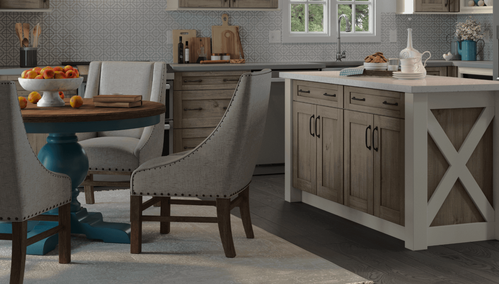 Timberlake Cabinetry As Smart As It Is Beautiful